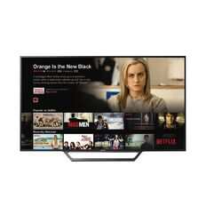 Sony 40 inch Full HD LED-LCD Smart TV with FreeviewPlus KDL40W650D