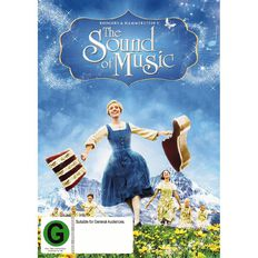 Sound of Music 50th Anniversary DVD 1Disc