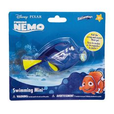 Finding Dory Swimming Character Small Assorted