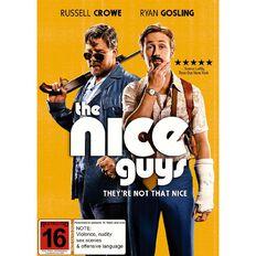 The Nice Guys DVD 1Disc