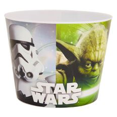 Star Wars Popcorn Bucket
