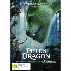 Pete's Dragon DVD 1Disc