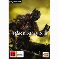 PC Games Dark Souls 3