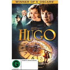 Hugo DVD 1Disc