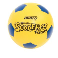 Avaro Soccer Ball World Cup Trainer