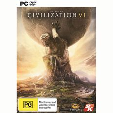 PC Games Civilization VI