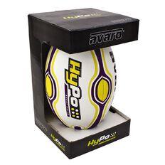 Avaro Hypo Rugby Ball
