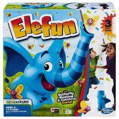 Elefun Reinvention Game
