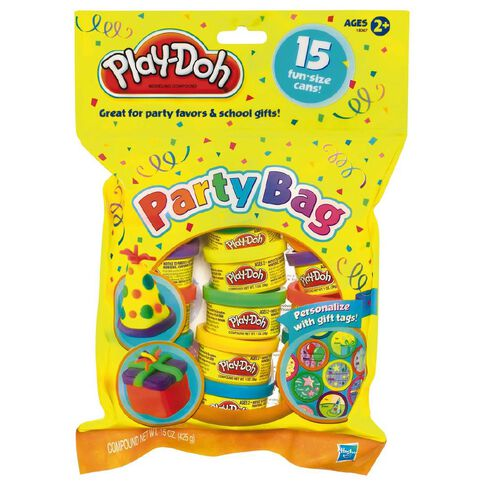 Play-Doh 1 Ounce 15 Count Bag