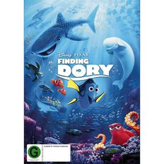 Finding Dory Pixar Collection 17 DVD 1Disc