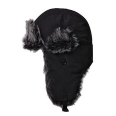 Urban Equip Faux Fur Trapper Hat