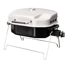 Necessities Brand Portable Gas BBQ Grill
