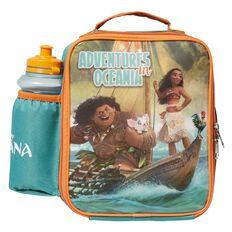 Moana Disney Lunch Bag & Bottle