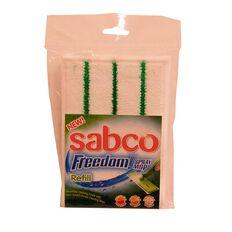 Sabco Swish Spray Mop Refill