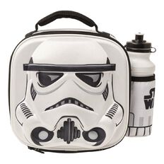 Star Wars Disney 3D Insulated Lunch Bag
