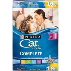 Purina Cat Chow Complete 7.26kg