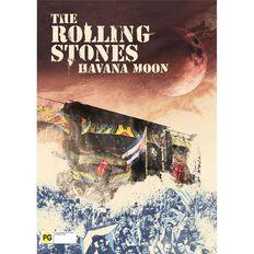 The Rolling Stones Havana Moon DVD 1Disc