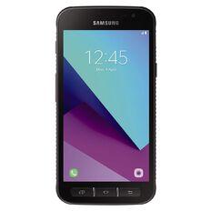 Vodafone Samsung Xcover 4 Bundle Black