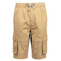 Young Original Boys' Chino Cargo Shorts