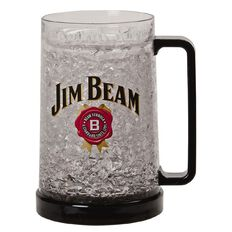 Jim Beam Freezy Beer Mug