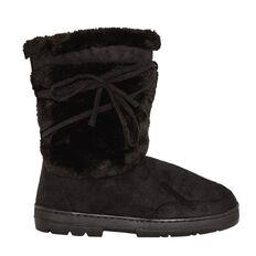Debut Women's Neyveli Slipper Boots