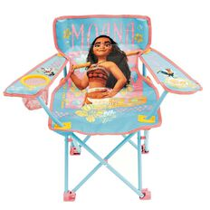 Moana Camping Chair