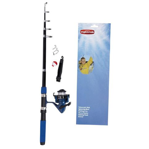 Maxistrike Combo Junior Telescopic 1.8m