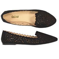 Debut Ballet Shoes