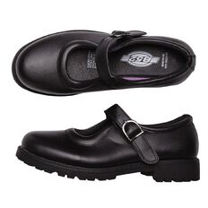 B52 Senior Girls' Buckle Shoes