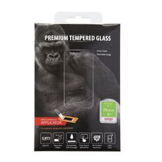 OMP Glass Screen Protector iPhone 6 Plus M9934