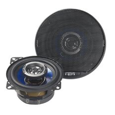 American Hi-Fi 4in Speakers 2 Way Coaxial 120 Watt