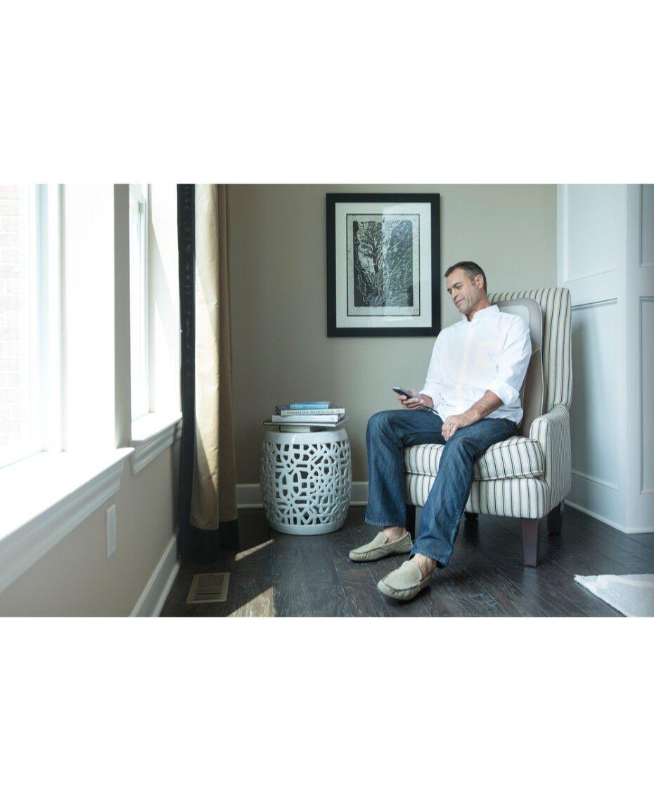 Homedics Shiatsu Chair Shaver Shop 28 Images Buy Homedics Max Shiatsu Massaging Chair At