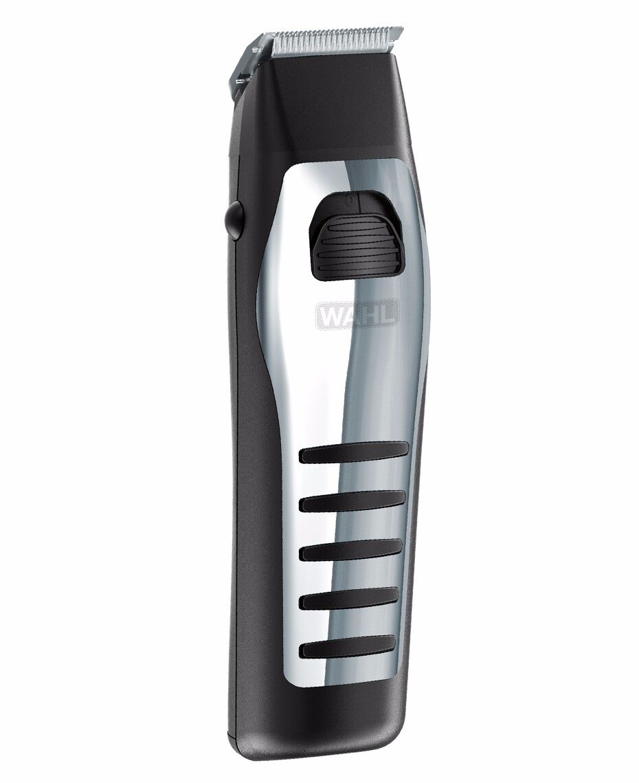 wahl lithium ion beard trimmer shaver shop. Black Bedroom Furniture Sets. Home Design Ideas